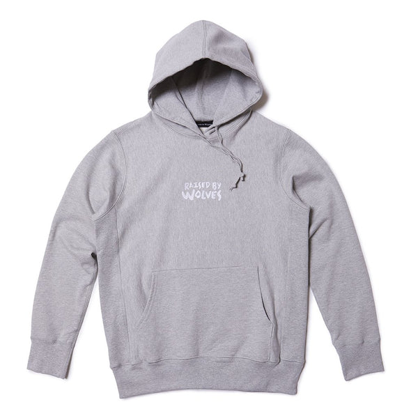 Tag Logo Hooded Sweatshirt