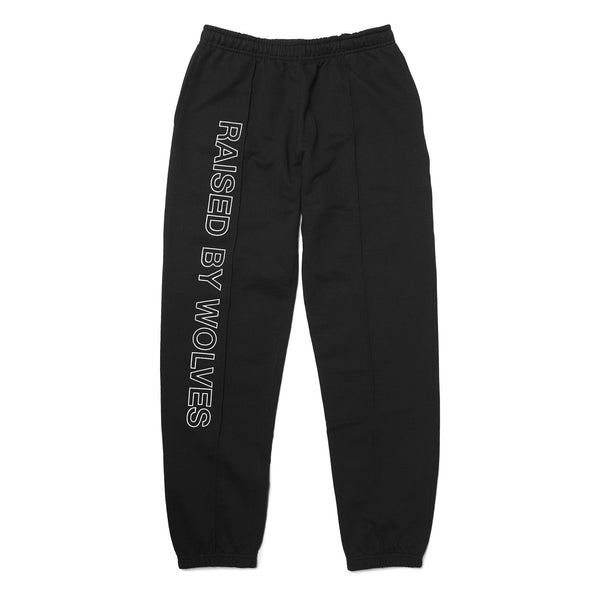 Pleated Sweatpants