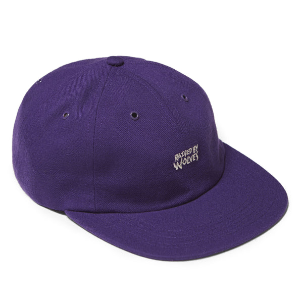 Tag Logo 6 Panel Cap