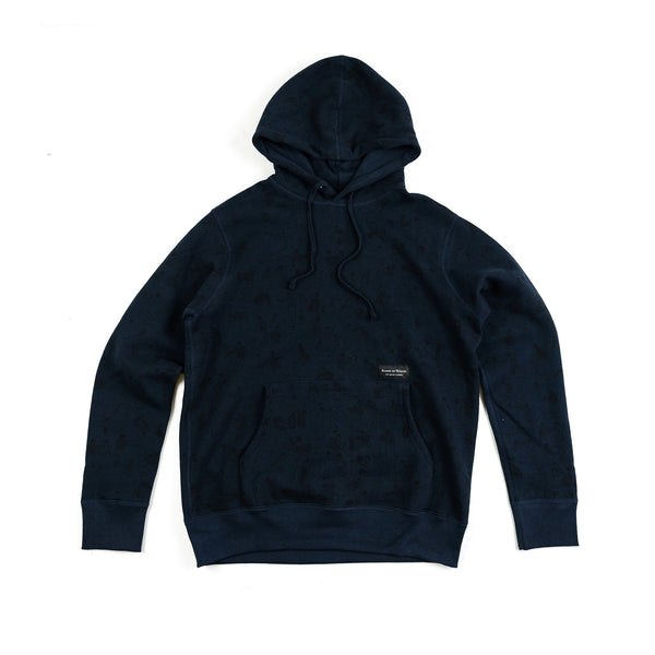 Riot Hooded Sweatshirt