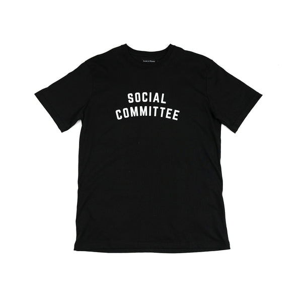 Social Committee T-Shirt