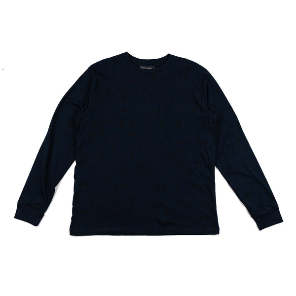 Riot Long Sleeve T-Shirt