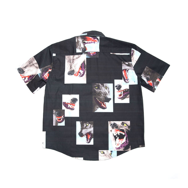 Alpha Troop S/S Shirt