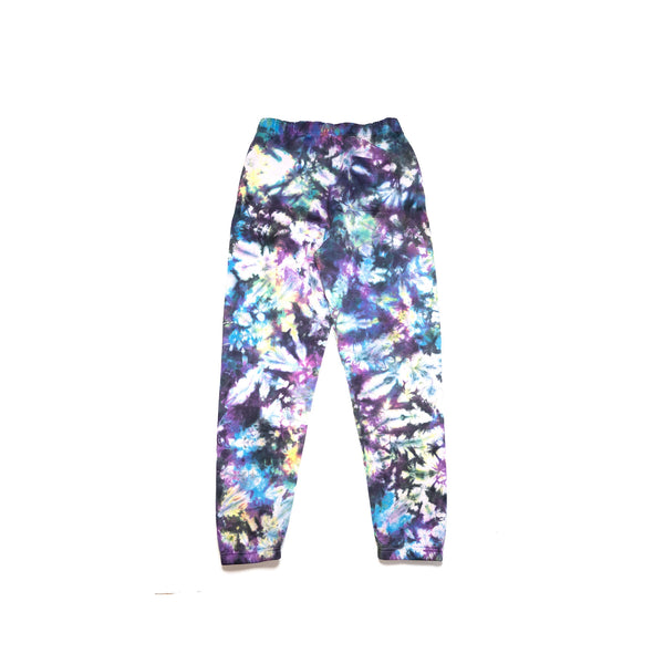 Tie-Dyed Sweats