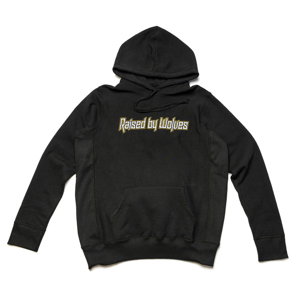 Brutalist Hooded Sweatshirt