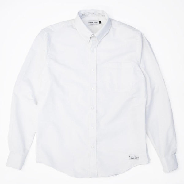 Oxford Cloth Button-Down - Raised by Wolves
