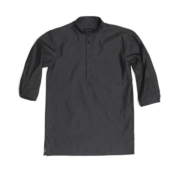 Sullivan Pullover Shirt - Raised by Wolves  - 1
