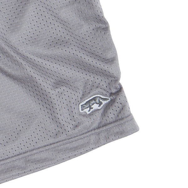 Geowulf Basketball Shorts - Raised by Wolves  - 2