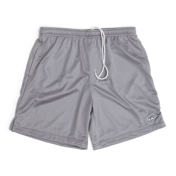 Geowulf Basketball Shorts - Raised by Wolves  - 1