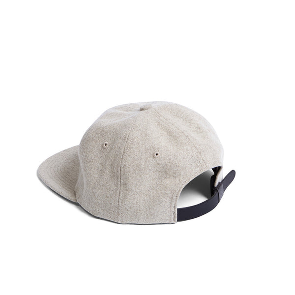 Raised Polo Cap - Raised by Wolves  - 2