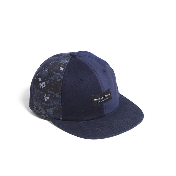 Belmont Polo Cap - Raised by Wolves  - 1