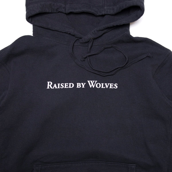 College Bomber Jacket - Raised by Wolves  - 1