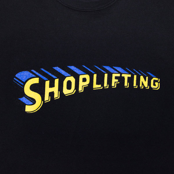 Shoplifting Tee