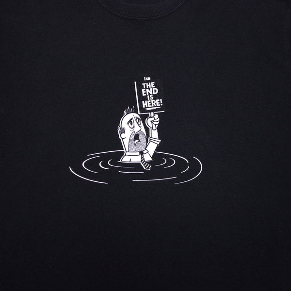 The End Is Here Tee
