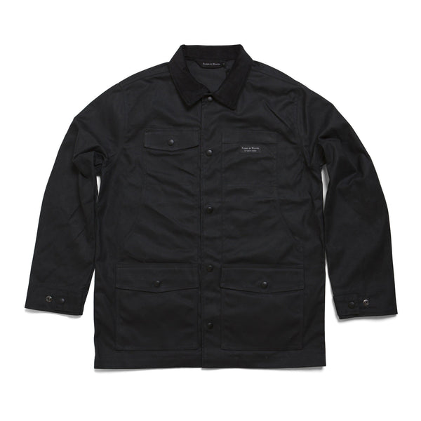 Renfrew Work Jacket - Raised by Wolves