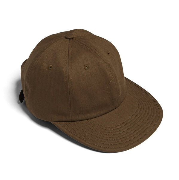 Atkins Polo Cap