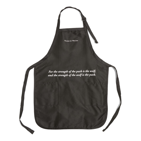 Strength Apron