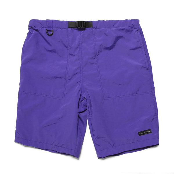 Fitzroy Belted Shorts