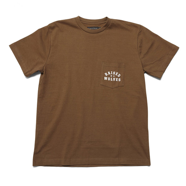 Mirror Pocket T-Shirt