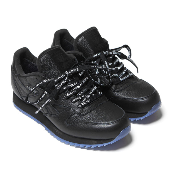 RBW Classic Leather Ripple GORE-TEX®