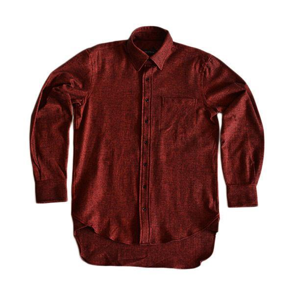 Shetland Button-Down Shirt - Raised by Wolves  - 1