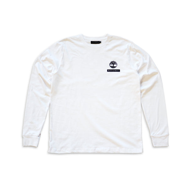RBW x Timberland Long Sleeve T-Shirt