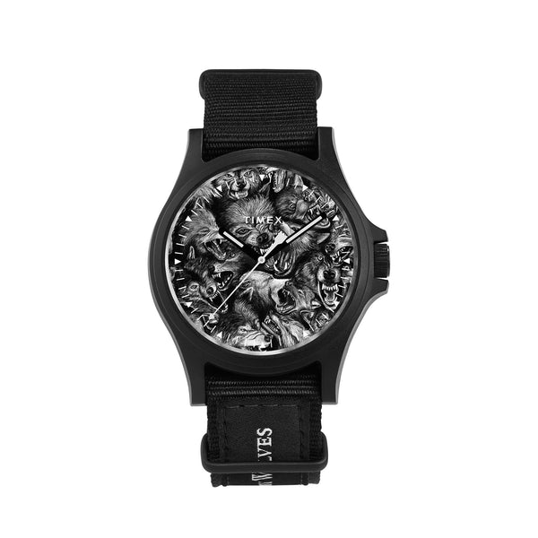 RBW/Timex Wolf Pack Acadia Watch