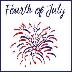 fourth of july clip art and backgrounds