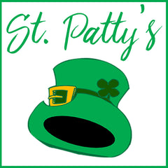 st patricks day clip art and backgrounds