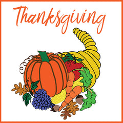 thanksgiving clip art and backgrounds