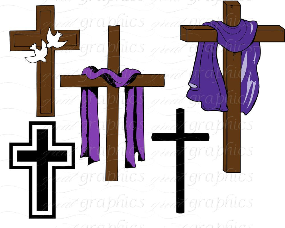 cross clip art cross digital clip art clipart cross easter cross rh greatgraphicsdesigns com clip art of a cross for kids clipart of a cross with flowers