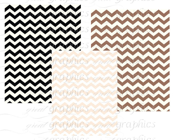 Chevron Paper Chevron Digital Paper Chevron Pattern Background Paper Printable Gray Chevron Instant Download
