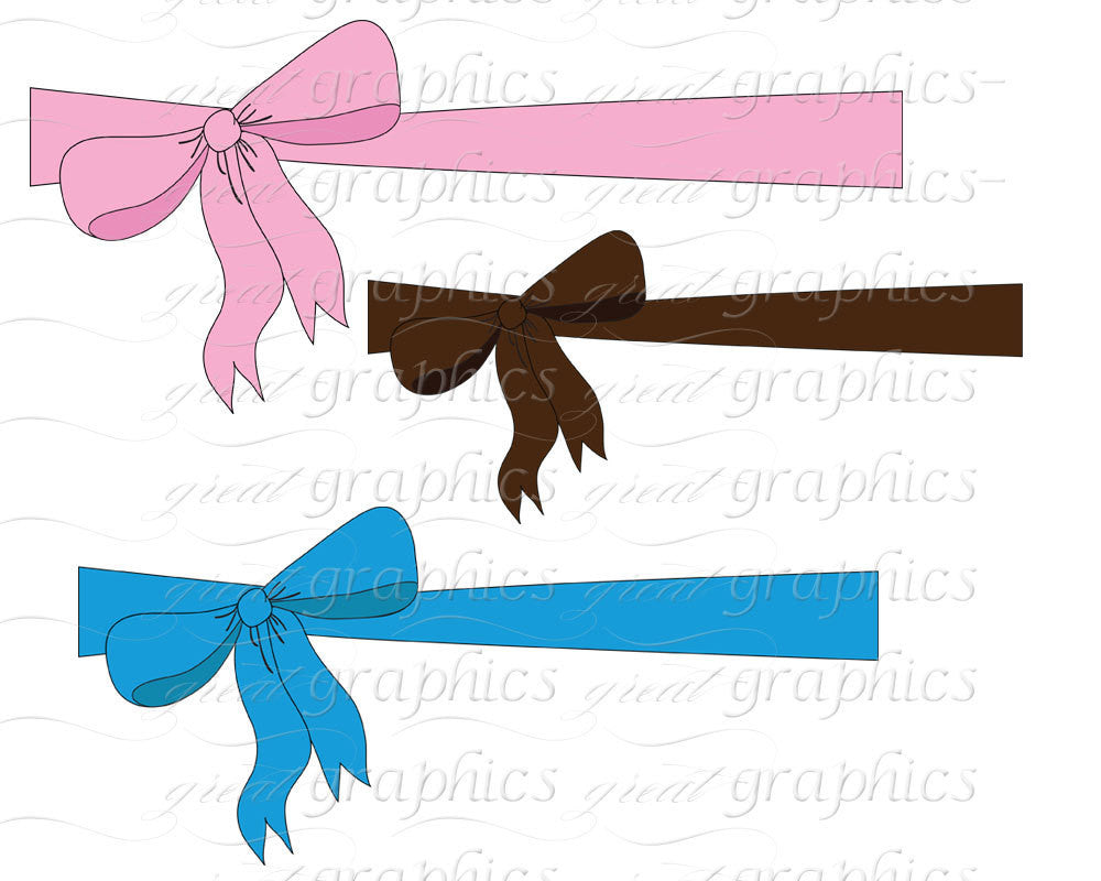 digital bow clipart present bow clip art bow clipart bow printable rh greatgraphicsdesigns com digital clipart bundles for cu digital clipart for commercial use