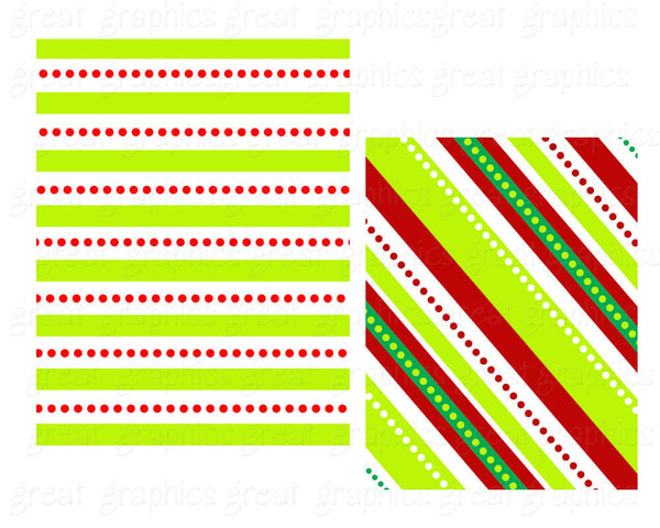 Christmas Background Printable Christmas Digital Paper Invitation Paper Holiday Party Digital Paper - Instant Download