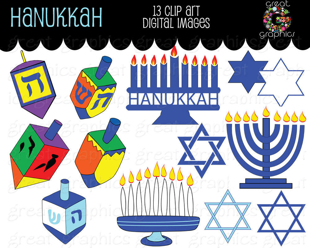 photo regarding Menorah Printable named Hanukkah Clip Artwork Printable Hanukkah Clipart Electronic Hanukkah Dreidel Menorah Electronic Clipart Chanukah Invitation Clipart - Quick Obtain