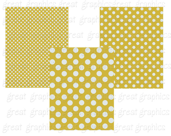 Silver and Gold Digital Paper Gold Damask Paper Gold and Silver Background Printable Paper - Instant Download