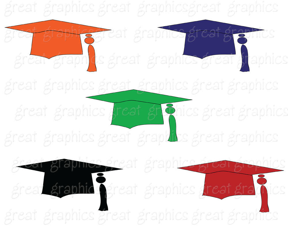 It is an image of Légend Graduation Cap Printable
