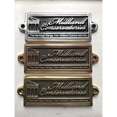 Business Company Product Plaques-Business Signs-Signcast