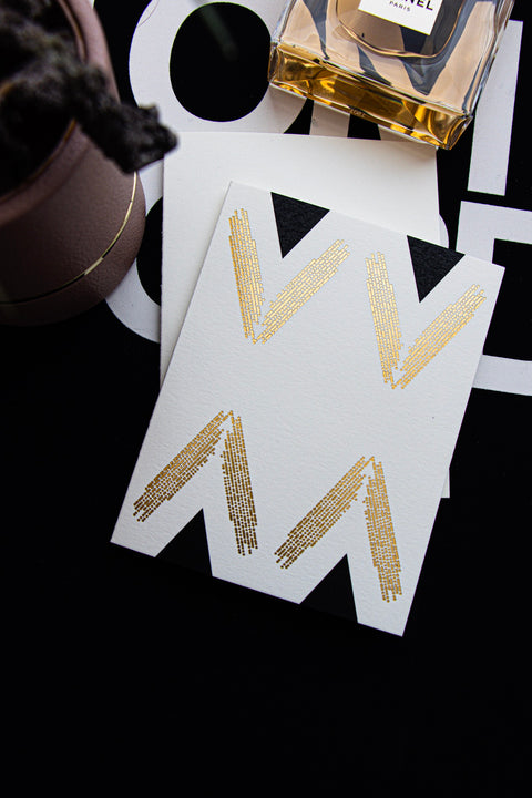 [Premium Quality Letterpress Stationery & Cards Online]-KAMAL
