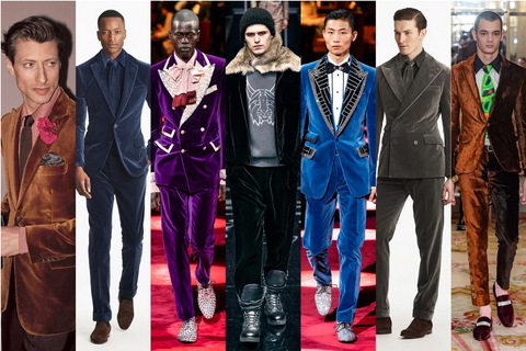 Winter Suit Trends for 2020