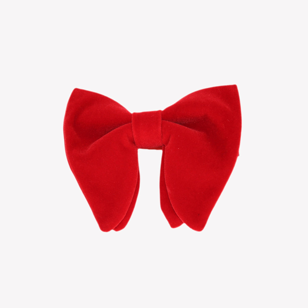 Red Velvet Bowties
