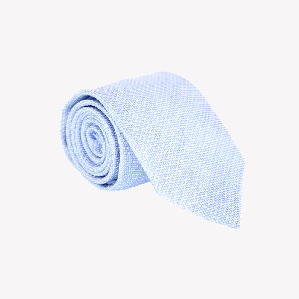 Light Baby Blue Tie
