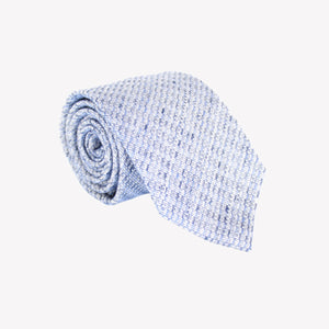 Light Blue Texture Tie