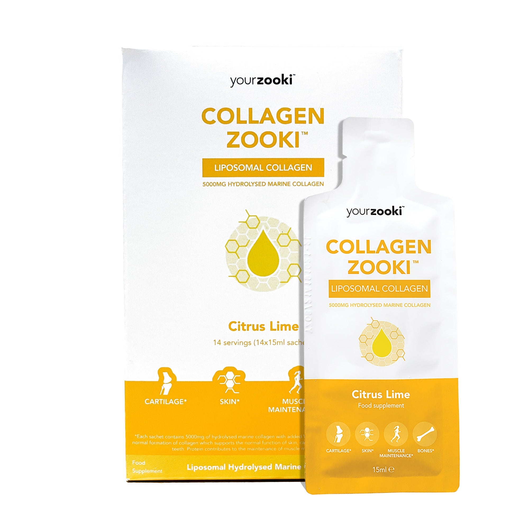 Collagen Zooki