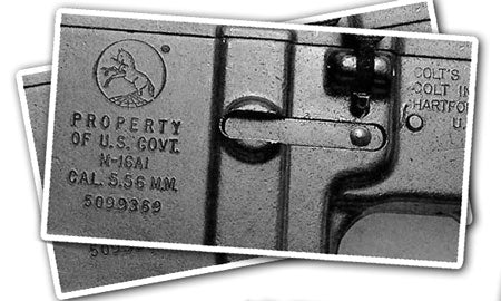 ATF Requesting Serial or Model Engraving Photos for your Tax Stamp Application