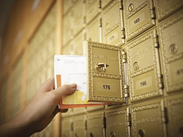 Can you use a PO Box for your ATF Form Application?