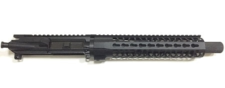 Changing Your SBR Upper with a Different Caliber Than the Registered Lower Generator