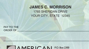 Does your $200 Check Address Need to Match Your Application Address?