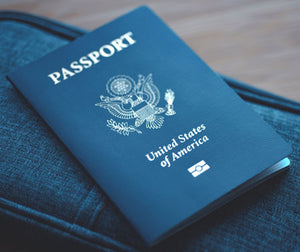 Passport Photo Requirements for ATF Form 1, ATF eForm 1, ATF Form 4 Applications