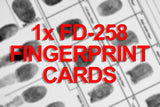 What Happens If You Only Send in One Fingerprint Card with Your ATF Application?